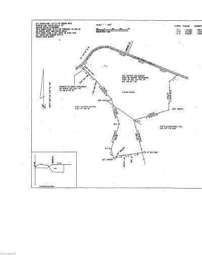 Henry County Residential Lots & Land For Sale: Ky-146