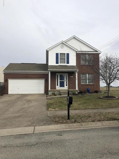 Shelby County Rental For Rent: 300 Pierremont Dr
