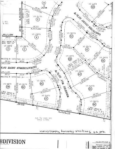 Louisville Residential Lots & Land For Sale: 8412 Winnipeg Way