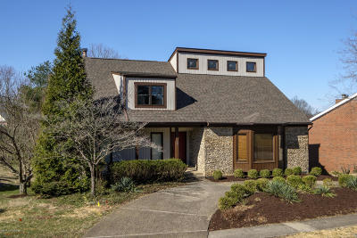 Prospect Single Family Home For Sale: 30 Autumn Hill Ct
