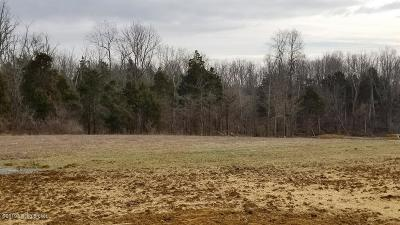Crestwood Residential Lots & Land For Sale: 7381 Grand Oaks Dr #Lot 71