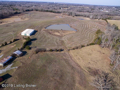 Spencer County Residential Lots & Land For Sale: 7729 Mt Washington Rd