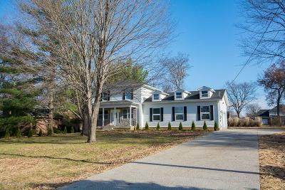 Single Family Home For Sale: 1405 Blue Vale Way