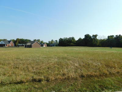 Shepherdsville Residential Lots & Land For Sale: Lot 31 Solitude Way