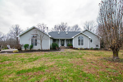 Oldham County Single Family Home For Sale: 5710 Old Sligo Rd