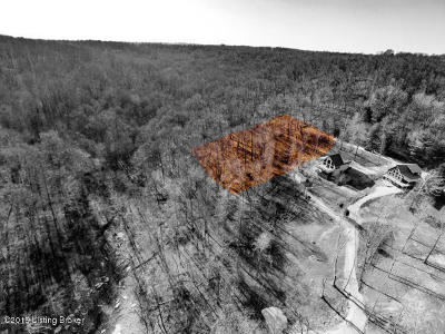 Leitchfield, Falls Of Rough, Axtel, Rough River, Mcdaniels, Madrid, Hudson, Westview, Cub Run, Mammoth Cave, Bee Springs, Wax, Clarkson Residential Lots & Land For Sale: 38 Tara Rd