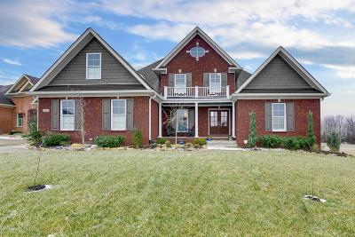 Simpsonville Single Family Home For Sale: 1049 Champions Cir