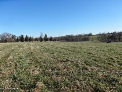 Shelbyville Residential Lots & Land For Sale: 1500 Cropper Rd