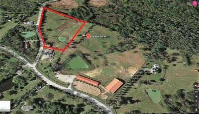 Louisville Residential Lots & Land For Sale: 4804 Thurman Rd