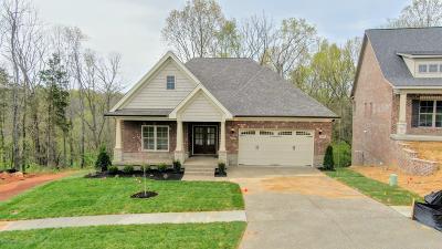 Louisville Single Family Home For Sale: 115 Locust Park Pl