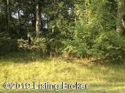 Bardstown Residential Lots & Land For Sale: 212 Creekwood Dr