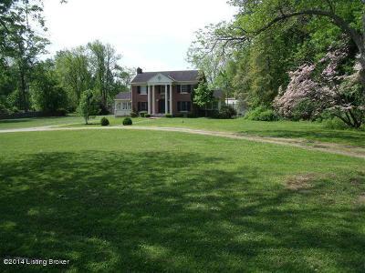 Prospect Single Family Home For Sale: 6702 Transylvania Ave