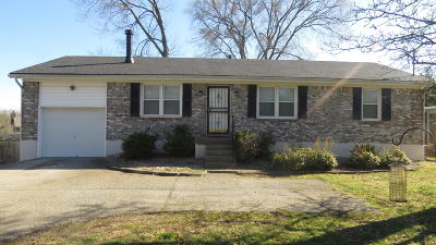 Single Family Home For Sale: 1607 Ormsby Ln