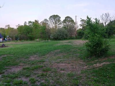 Shepherdsville Residential Lots & Land For Sale: 261 Cedar Creek Rd