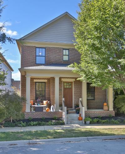 Prospect Single Family Home For Sale: 10502 Jimson Pool St