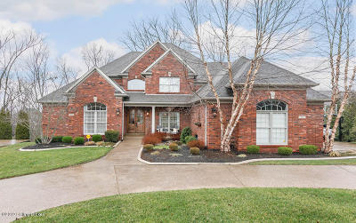 Louisville KY Single Family Home For Sale: $617,900