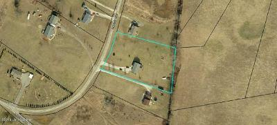 Meade County Single Family Home For Sale: 124 Patriot Way