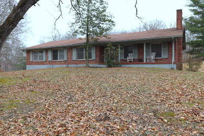 Single Family Home For Sale: 404 Moremen
