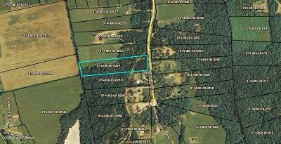 Residential Lots & Land For Sale: 17 Pin Oak Dr