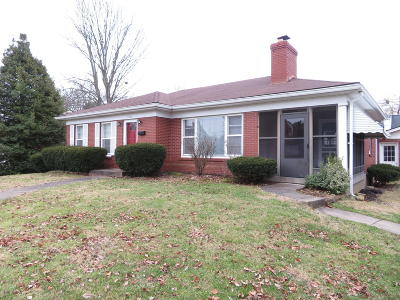 Louisville Single Family Home For Sale: 3706 Hughes Rd