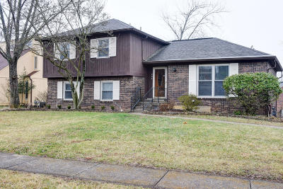 Single Family Home For Sale: 406 Bromwell Dr