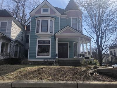 Louisville Single Family Home For Sale: 1400 Highland Ave