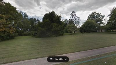 Louisville Residential Lots & Land For Sale: 7812 Six Mile Ln