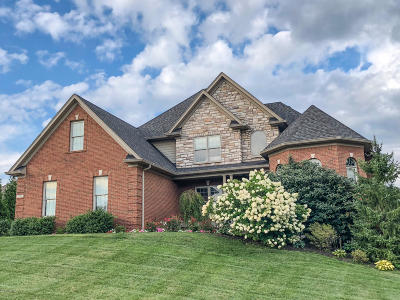 Single Family Home For Sale: 1703 Whitfield Ct