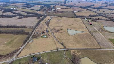 Shelby County Residential Lots & Land For Sale: 1710 Washburn Rd