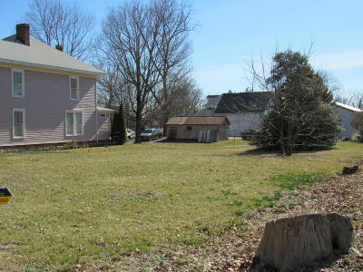 Oldham County Residential Lots & Land For Sale: 403.5 W Jefferson St