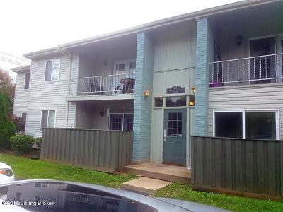 Condo/Townhouse For Sale: 4200 Wisteria Landing Cir #203