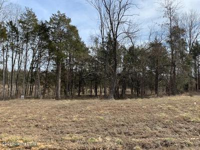 Shelby County Residential Lots & Land For Sale: Lot 350 Zaynate Ct #350