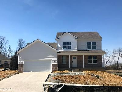 Single Family Home For Sale: 4112 Gaudet Rd