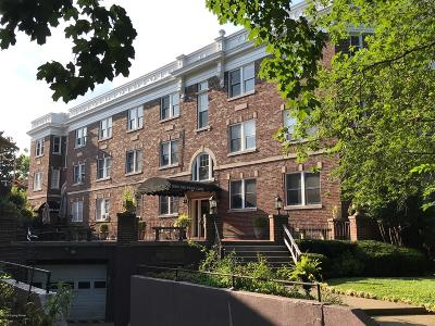 Condo/Townhouse For Sale: 2023 Eastern Pkwy #5