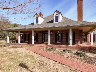 Louisville Single Family Home For Sale: 2605 Evergreen Wynde
