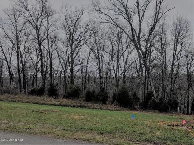 Shepherdsville Residential Lots & Land For Sale: E Millwater Falls