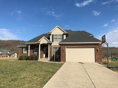 Carroll County Single Family Home For Sale: 4 Spring Meadow Dr
