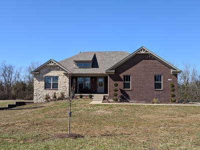 Oldham County Single Family Home For Sale: 1799 Zachary Dr