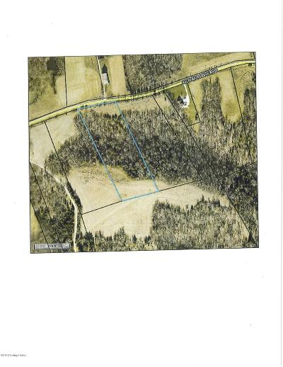 Shelby County Residential Lots & Land For Sale: Tract 11 Cedarmore Rd