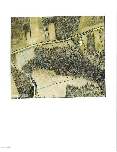Shelby County Residential Lots & Land For Sale: Tract 12 Cedarmore Rd