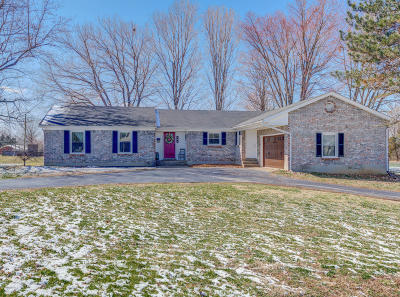Shepherdsville Single Family Home For Sale: 147 Owl Creek Ln