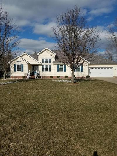 Mt Washington Single Family Home For Sale: 585 Burlwood Cir