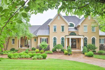 Single Family Home For Sale: 321 Longview Park Pl