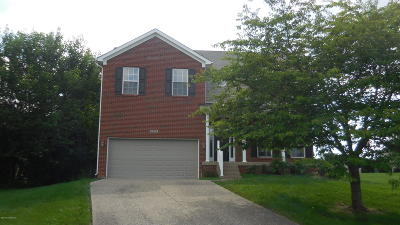 Oldham County Single Family Home For Sale: 2130 Southgate Ct