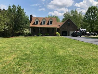 Shepherdsville Single Family Home For Sale: 420 Wilderness Trail