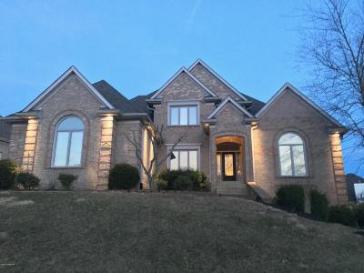 Louisville Single Family Home For Sale: 1209 Winterbranch Way