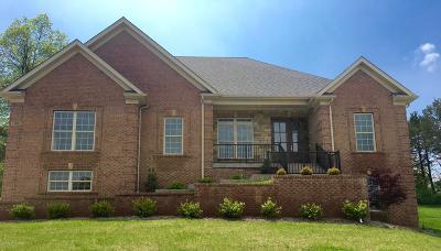 Louisville Single Family Home For Sale: 13008 Shamus Ct