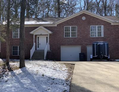 Meade County Single Family Home For Sale: 27 Sunflower Ln