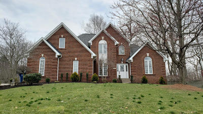 Prospect Single Family Home For Sale: 10713 Taylor Farm Ct