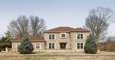 Single Family Home For Sale: 8303 Salford Way
